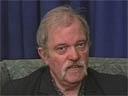 John Abercrombie interviewed by Monk Rowe, Clinton, New York, April 19, 2001 [video]