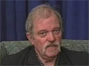 John Abercrombie interviewed by Monk Rowe, Clinton, New York, April 19, 2001 [video]