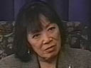 Toshiko Akiyoshi interviewed by Monk Rowe, New York City, New York, January 17, 1999 [video]