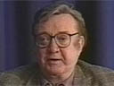 Steve Allen interviewed by Monk Rowe, Los Angeles, California, February 15, 1999 [video]