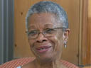 Germaine Bazzle interviewed by Monk Rowe, Rome, New York, August 21, 2006 [video]