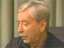 Bill Berry and Buster Cooper interviewed by Michael Woods, Los Angeles, California, September 3, 1995 [video]