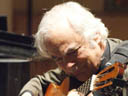 Gene Bertoncini interviewed by Monk Rowe, New York City, New York, January 13, 2001 [video]