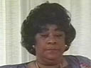 Ruth Brown interviewed by Michael Woods, Scottsdale, Arizona, March 4, 1995 [video]