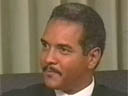 Wendell Brunious interviewed by Michael Woods, Los Angeles, California, September 3, 1995 [video]