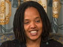 Terri Lyne Carrington interviewed by Monk Rowe, Toronto, Canada, January 9, 2003 [video]