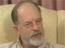 Bill Crow interviewed by Monk Rowe, New York City, New York, October 18, 1995 [video]