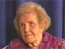 Helen Oakley Dance interviewed by Monk Rowe, San Diego, California, February 12, 1998 [video]