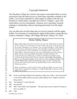 Helen Oakley Dance interviewed by Monk Rowe, San Diego, California, February 12, 1998 [transcript]