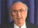 Stanley Dance interviewed by Monk Rowe, San Diego, California, February 12, 1998 [video]