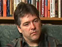 Bela Fleck interviewed by Monk Rowe, Clinton, New York, December 7, 2004 [video]