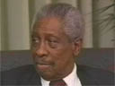 Panama Francis interviewed by Michael Woods, Los Angeles, California, September 1, 1995 [video]