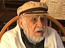 Al Gallodoro interviewed by Monk Rowe, Oneonta, New York, December 28, 2005 [video]