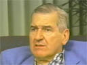 Marty Grosz interviewed by Monk Rowe, Los Angeles, California, September 4, 1995 [video]