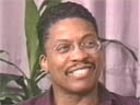 Herbie Hancock interviewed by Michael Woods, New York City, New York, November 18, 1995 [video]