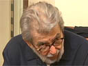 Nat Hentoff interviewed by Monk Rowe, New York City, New York, January 12, 2007 [video]