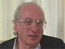 Dick Hyman interviewed by Monk Rowe, Clearwater Beach, Florida, March 17, 2001 [video]