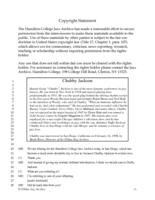 Chubby Jackson interviewed by Monk Rowe, San Diego, California, February 14, 1998 [transcript]