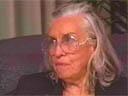Jane Jarvis interviewed by Monk Rowe, Los Angeles, California, September 3, 1995 [video]