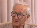 Jerry Jerome interviewed by Monk Rowe, Sarasota, Florida, April 12, 1996 [video]
