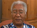 Kidd Jordan interviewed by Monk Rowe, Rome, New York, August 24, 2006 [video]