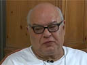 Clyde Kerr Jr. interviewed by Monk Rowe, Rome, New York, August 22, 2006 [video]