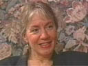 Rebecca Kilgore interviewed by Monk Rowe, Chautauqua, New York, September 13, 1997 [video]