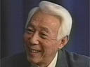 Eiji Kitamura interviewed by Monk Rowe, Los Angeles, California, February 13, 1999 [video]
