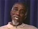 Eddie Locke interviewed by Monk Rowe, New York, NY, January 13, 2001 [video]