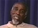 Eddie Locke interviewed by Monk Rowe, New York, NY, January 13, 2001 [video]