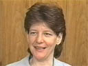 Sherrie Maricle interviewed by Monk Rowe, Clearwater Beach, Florida, March 18, 2001 [video]
