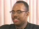 Christian McBride interviewed by Monk Rowe, Sarasota, Florida, April 12, 1996 [video]