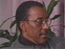 Roy McCurdy interviewed by Monk Rowe, New York City, New York, November 16, 1995 [video]