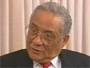 Grover Mitchell interviewed by Monk Rowe, Sarasota, Florida, February 13, 1996 [video]