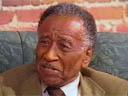 Albert Murray interviewed by Monk Rowe, Clinton, New York, September 24, 1997 [video]