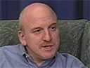 Dan Wall and Adam Nussbaum interviewed by Monk Rowe, Clinton, New York, April 19, 2001 [video]