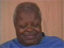 Oscar Peterson interviewed by Joe Williams, Majesty of the Seas, May 31, 1995 [video]