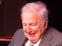 Bucky Pizzarelli interviewed by Monk Rowe, Aspen, Colorado, October 11, 1997 [video]