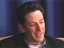 John Pizzarelli, Jr. interviewed by Monk Rowe, New York City, New York, January 29, 2000 [video]