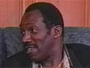Alvin Queen interviewed by Monk Rowe, Clinton, New York, August 23, 1997 [video]