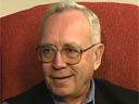 Alan Raph interviewed by Monk Rowe, Danbury, Connecticut, November 20, 2001 [video]