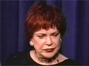 Annie Ross interviewed by Monk Rowe, New York City, New York, January 13, 2001 [video]