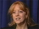 Maria Schneider interviewed by Monk Rowe, New York City, New York, January 12, 2001 [video]