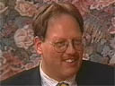Hal Smith interviewed by Monk Rowe, Chautauqua, New York, September 12, 1997 [video]