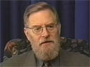 Lew Tabackin interviewed by Monk Rowe, New York City, New York, January 17, 1999 [video]