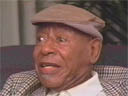 Benny Waters interviewed by Michael Woods, Los Angeles, California, September 1, 1995 [video]