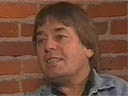 Bill Watrous interviewed by Monk Rowe, Clinton, New York, March 26, 1999 [video]