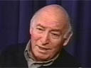 George Wein interviewed by Monk Rowe, New York City, New York, January 13, 2001 [video]