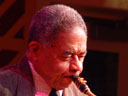 Frank Wess interviewed by Monk Rowe and Michael Woods, Majesty of the Seas, May 29, 1995 [video]