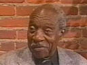 Joe Wilder Part 2 interviewed by Monk Rowe, Clinton, New York, October 12, 1998 [video]